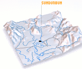 3d view of Sumdunbum