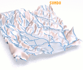 3d view of Sumdu