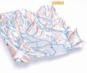 3d view of Sumdu