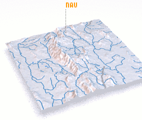 3d view of Nā-u