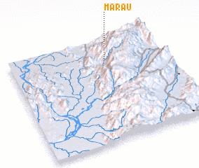 3d view of Marau