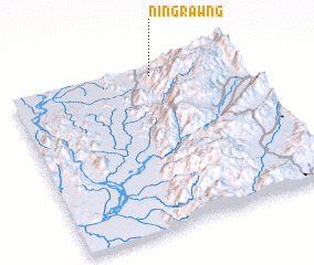 3d view of Ningrawng