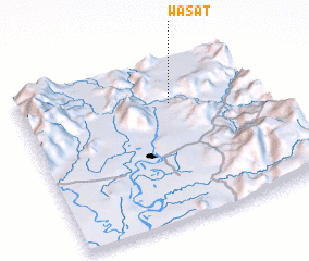 3d view of Wasat