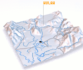 3d view of Wulaw