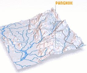 3d view of Panghok