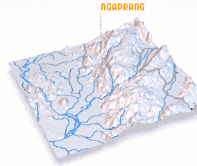 3d view of Ngaprang