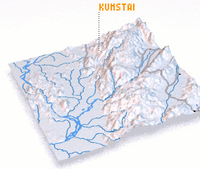 3d view of Kumstai