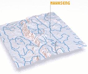 3d view of Mawhseng
