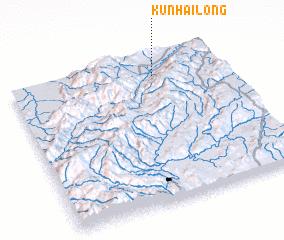 3d view of Kunhai-long