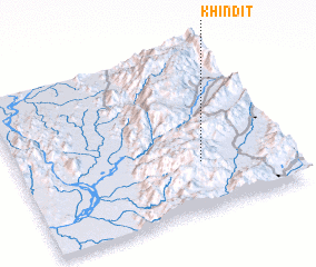 3d view of Khindit