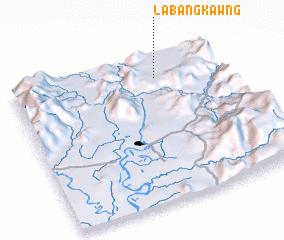 3d view of Labangkawng