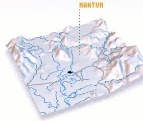 3d view of Mahtum