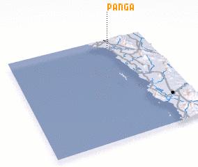 3d view of Pa-nga