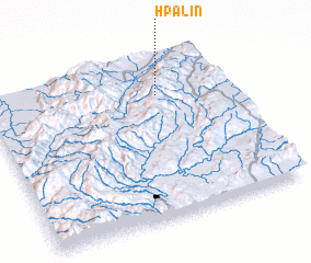 3d view of Hpa-lin