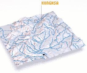 3d view of Konghsa