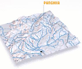 3d view of Panghka
