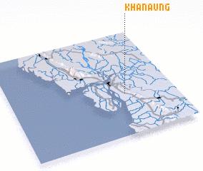 3d view of Khanaung