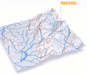 3d view of Mawshwi