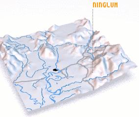 3d view of Ninglum