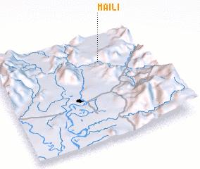 3d view of Maili