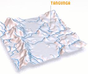 3d view of Ta-ngun Ga
