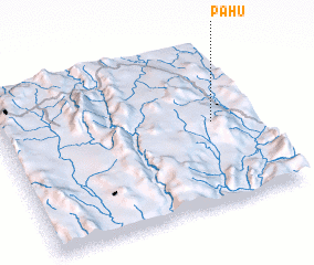 3d view of Pahu