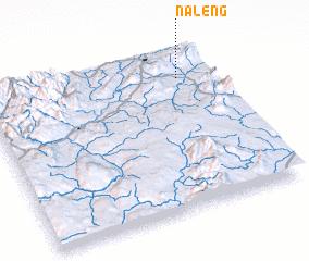 3d view of Nā-leng