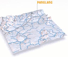 3d view of Pāng-lang