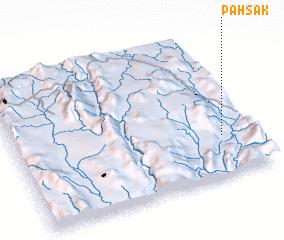 3d view of Pahsak