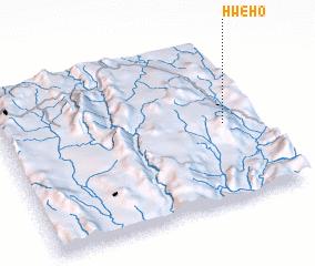 3d view of Hweho