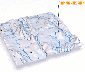 3d view of Nammawhsawm