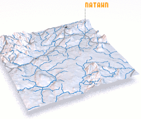 3d view of Nā-tawn