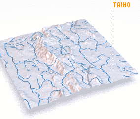 3d view of Tai-ho