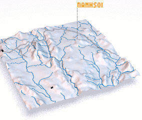 3d view of Namhsoi