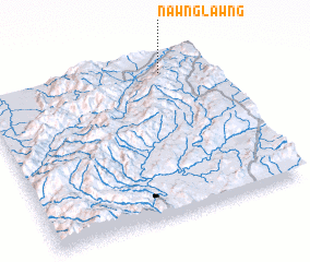 3d view of Nawnglawng