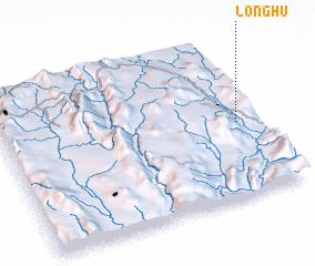 3d view of Longhu