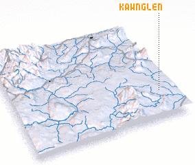 3d view of Kawnglen