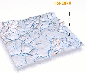 3d view of Hswe-hpu