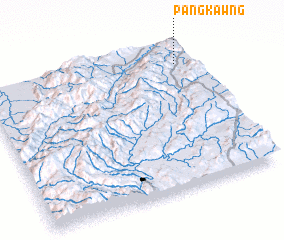 3d view of Pangkawng