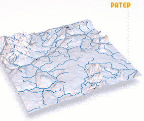 3d view of Pa-tep
