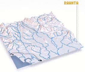 3d view of Rawhta