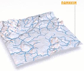 3d view of Namhkim