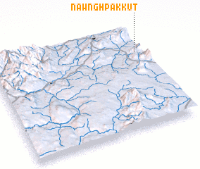 3d view of Nawnghpakkut