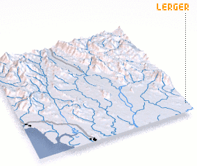 3d view of Lerger