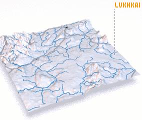 3d view of Lukhkai