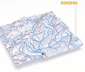3d view of Kongpao
