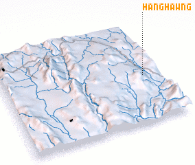 3d view of Hanghawng