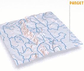 3d view of Pang-et
