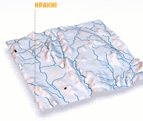 3d view of Hpa-khi