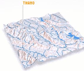 3d view of Thamo